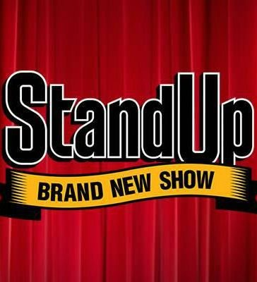 Stand Up 14.03.2021